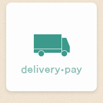 delivery・pay